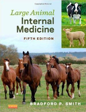 Libreria Scientifica Ferrara by Large Animal Medicine 5th Edition Veterinaria