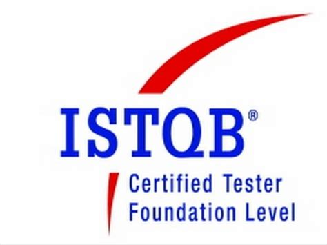 istqb foundation level certification course day 01