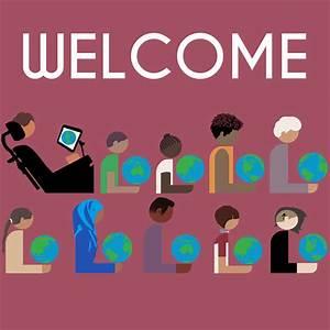 Welcoming Diversity | Hafuboti