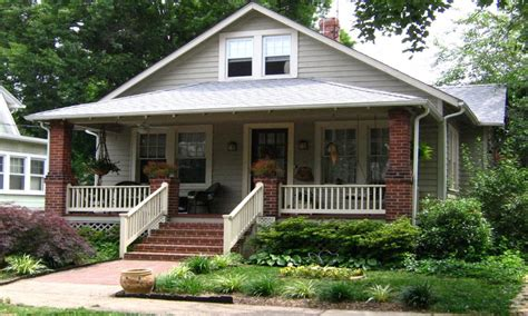 craftsman bungalow style homes arts  crafts bungalow