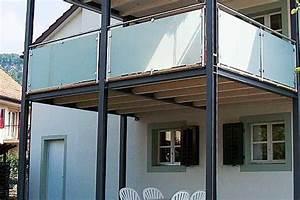 balkone von huber stahl und metallbau erlinsbach With garten planen mit französische balkone glas