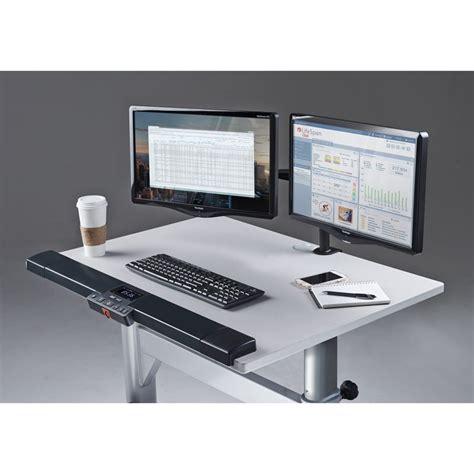 tr800 dt5 treadmill desk treadmill computer desk standing treadmill desk
