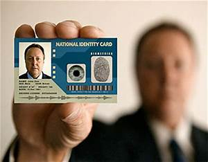 Texas Plans to Implement REAL ID in 2013