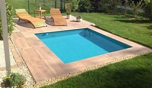 Garten Pool Rechteckig : galerie der m glichkeiten ~ Sanjose-hotels-ca.com Haus und Dekorationen