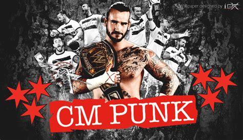 Wwe Cm Punk Wallpapers