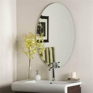 Spiegel Ohne Rahmen Groß : spiegel im wohnzimmer hinrei ende spiegel designs ~ Lateststills.com Haus und Dekorationen