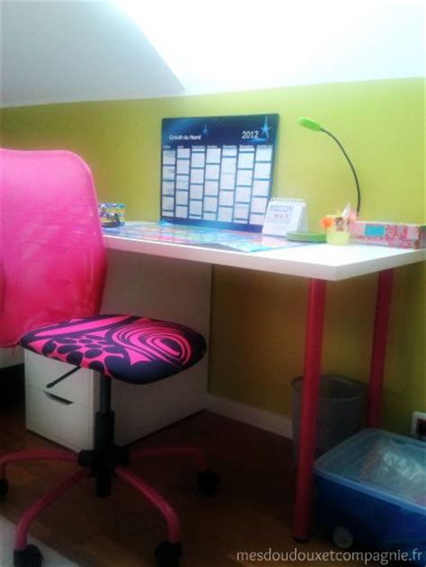 bureau fille 6 ans bureau ikea chupa fille mes doudoux et compagnie