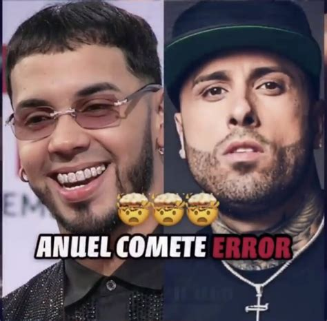 Rapper bad bunny is apparently done with wwe for the time being. Anuel AA sube sin querer el preview de la canción con Nicky Jam - VER