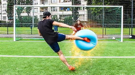 1,610 likes · 64 talking about this. GYMNASTIKBALL FUßBALL CHALLENGE ! - YouTube