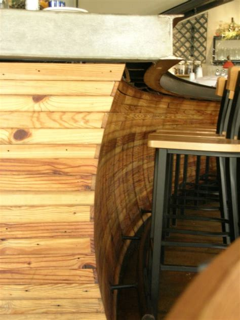compound curved veneered panels