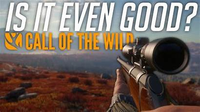 Eckers Call Wild Thehunter