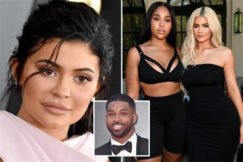 Kylie Jenner FINALLY unfollows Tristan Thompson on social ...