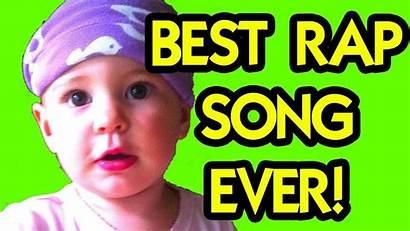 Rap Ever Song