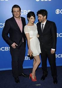 Cobie Smulders Photos Photos - CBS Upfront 2012 - Zimbio