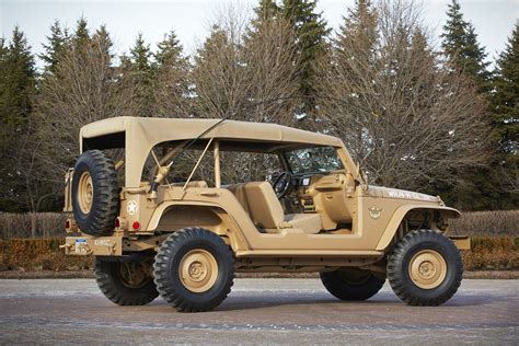 safari jeep 2015 easter jeep safari concept roundup autoguide com news