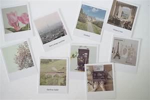 Polaroid Bilder Bestellen : polaroid look leicht gemacht vintaliciously vintage blog ~ Orissabook.com Haus und Dekorationen