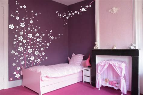 chambre de commerce londres large wall tree nursery decal japanese magnolia cherry