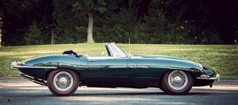 Jaguar E-type Series 1½ Roadster