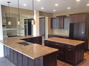 kitchens with dark wood cabinets photo albums fabulous With kitchen cabinet trends 2018 combined with album photos papier