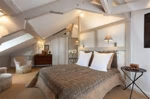 Attic Bedroom Ideas La Closerie Des Millets Chambre D 39 Hôte à Blangy Le Chateau Calvados 14