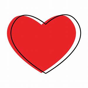 Coração como ícone Baixar PNG/SVG Transparente
