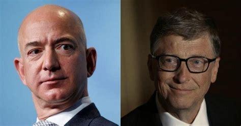 Bill Gates Is $4 Billion Away From Being Richest Man, As ...