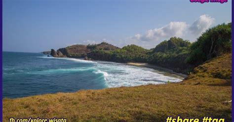 pantai widodaren gunungkidul yogyakarta xplore wisata