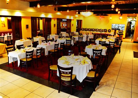 cuisine restaurants aroma indian cusine shirlington virginia