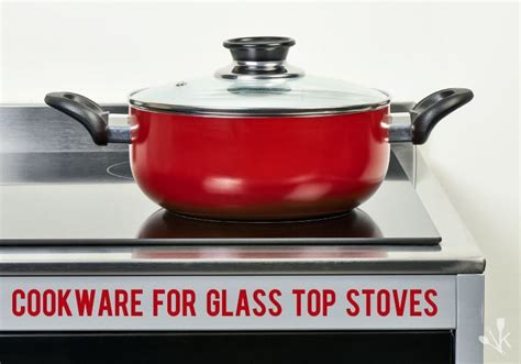 glass cookware ceramic stove stoves cooktop pans kitchensanity induction chef