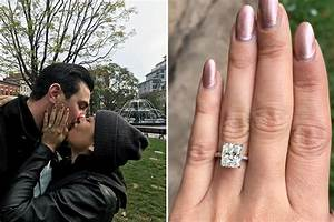 The Best Celebrity Engagement Rings Of 2017 - Welcome to ...