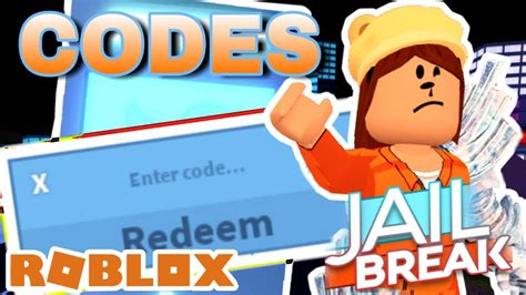 After finding an atm, enter or copy and paste a code into the field. NEW SEASON 4 JAILBREAK CODES! Roblox - YouTube
