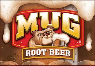 mug root beer wikipedia