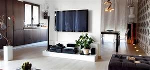 Arredare una casa piccola da 40 a 60 mq: open space, cucina, salotto e bagno Arredamento x