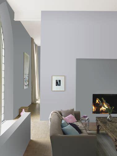 nuances de peinture gris taupe pour le salon