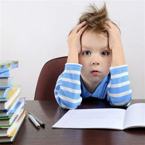 Homework In Elementary School Is Useless  Today's Parent