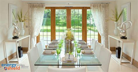 energy efficient french doors energy shield windows doors