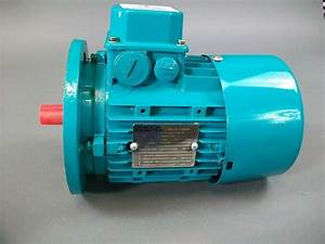 Brook Crompton T Range Electric Motor Type T