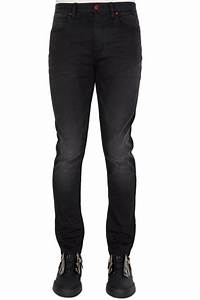 Hugo Hugo Boss : hugo by hugo boss 734 skinny fit denim jeans black ~ Sanjose-hotels-ca.com Haus und Dekorationen