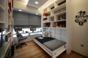 Small Bedroom Office Ideas by 20 Amazing Guest Room Design Ideas