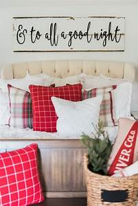 Cool, 71, Incredible, Rustic, Farmhouse, Christmas, Decoration