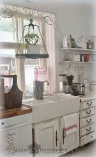 Farmhouse Shabby Chic Decorating Ideas