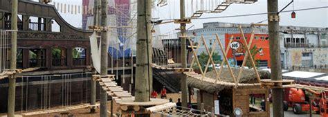 voile en voile un nouveau parc d amusement dans le vieux port de montr 233 al par ici