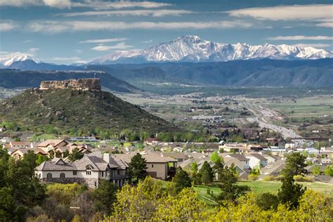 Parker Vs Eastern Boats by The Best Places In Colorado For Young Families According