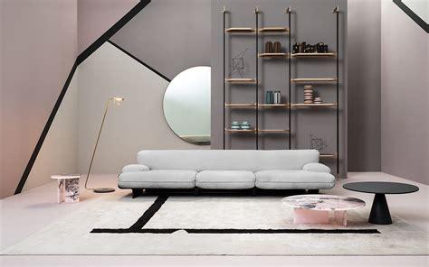 Baxter Divano - rivenditore baxter divani