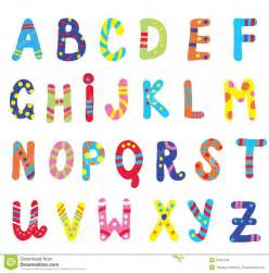 abc design abc for children stock images image 32762764