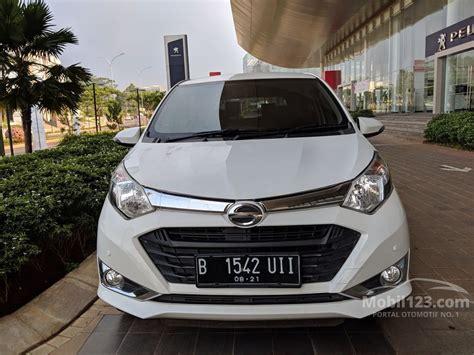 Daihatsu Sigra 2019 by Jual Mobil Daihatsu Sigra 2019 R 1 2 Di Banten Manual Mpv