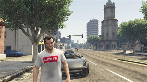 High Quality Brands by High Quality Brand Pack Michael Gta5 Mods