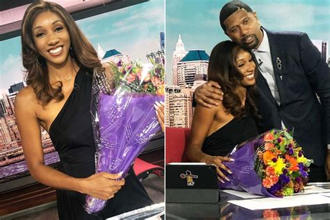 Maria Taylor feels like a 'queen' after ESPN colleagues ...
