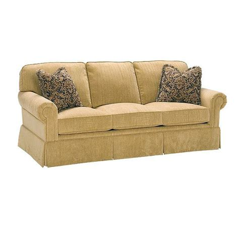 King Hickory Sofa Construction by Bentley Fenton Home Furnishings