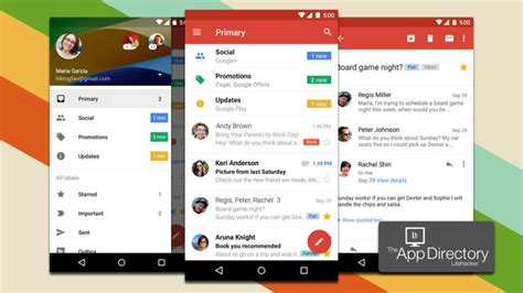 best email app for android the best email client for android